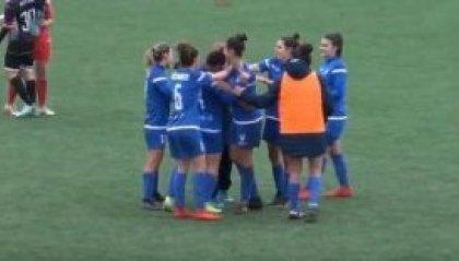 Femminile: San Marino campione d'inverno, battuto il Cesena 3-1