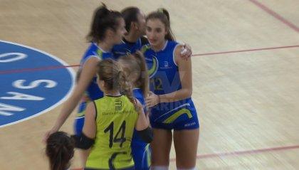 Volley: vince la Banca di San Marino, ko al tie-break per la Titan Services