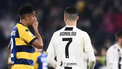 Serie A: i risultati della 20° giornata