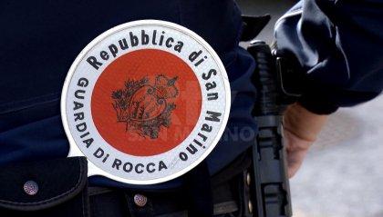 San Marino: quattro furti in poche ore