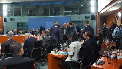 Libia: luci e ombre della Conferenza di Berlino