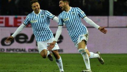 A Bergamo la Spal compie il miracolo