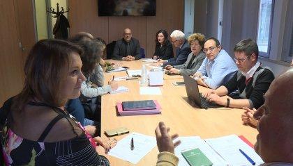 Consulta socio-sanitaria: prioritario il confronto su riforma previdenziale