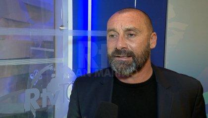 """Pietro Fusco: """"Più difficile marcare Ronaldo che il presidente Fedeli"""""""