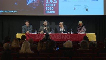 Settima arte e industrie creative: presentata la seconda edizione della festa del cinema di Rimini