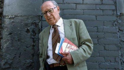 Addio Severino, filosofo dell'eterno