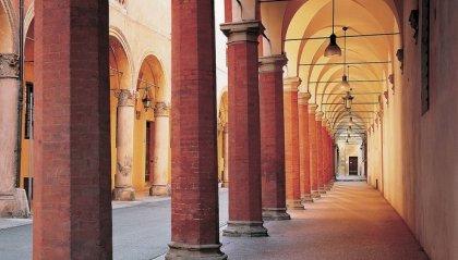Bologna: i Portici candidati a Patrimonio Unesco