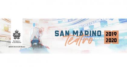 San Marino Teatro: Diversiàmoci - Il fiore azzurro