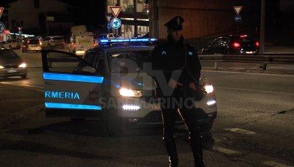 Ladri d'appartamento a Serravalle: tre furti non riusciti, uno andato a segno
