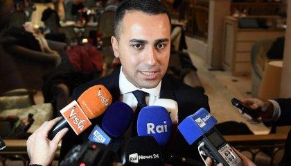 Di Maio annuncia ai ministri le dimissioni da capo politico del Movimento 5 Stelle