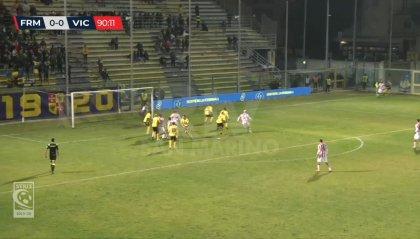 Serie C: si recupera la prima di ritorno. Derby salvezza Imolese – Rimini
