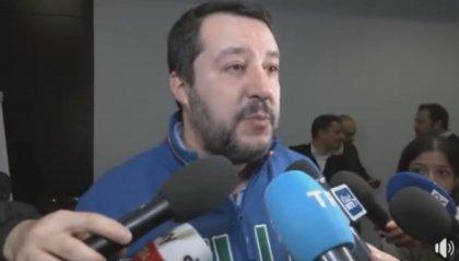 Salvini: 'Se dovessimo vincere in Emilia-Romagna sarebbe una batosta'