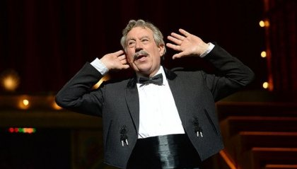 E' morto Terry Jones, dei Monty Python