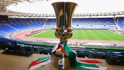 Coppa Italia: attesa per Juventus – Roma