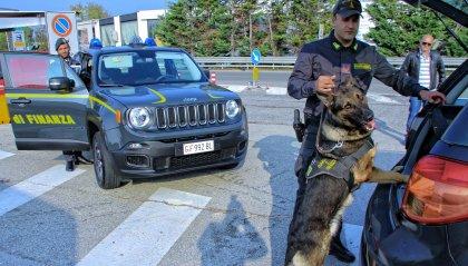 Mafia e gioco d'azzardo: arresti e Lecce. Sequestri anche a San Marino