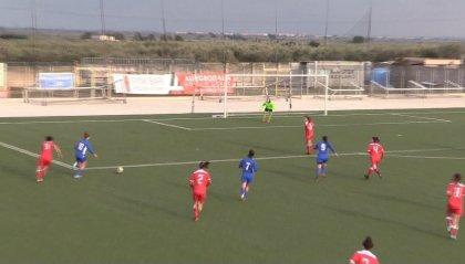 Femminile: colpo esterno della primavera della San Marino Academy a Bari