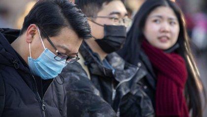 """Coronavirus: """"canale sanitario"""" dedicato a Fiumicino per 202 viaggiatori provenienti da Wuhan"""