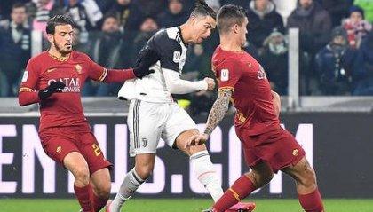 Coppa Italia: la Juventus in semifinale