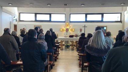 Santa Messa per celebrare il Patrono dei giornalisti: la Consulta ringrazia il Vescovo