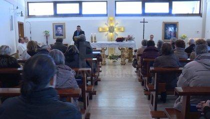 """""""Cercate sempre la verità"""" Mons Turazzi celebra il patrono dei giornalisti"""