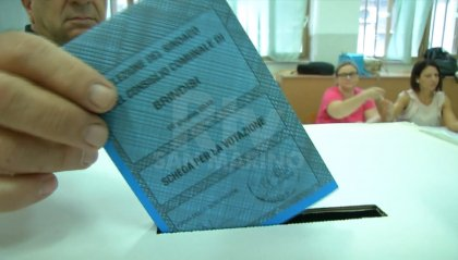 Regionali Emilia-Romagna: 7.231 i residenti in Repubblica chiamati alle urne