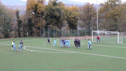 Nel calcio sammarinese è partita la caccia ai play off