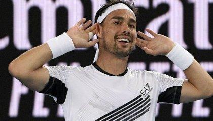 Australian Open 2020: Fognini agli ottavi