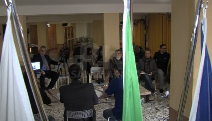 Inziativa del Comites San Marino per le elezioni regionali in Emilia Romagna