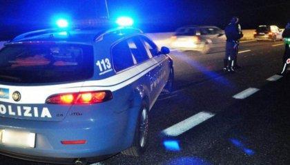 Rimini: 30enne ubriaco al volante, aveva riavuto la patente 2 settimane prima