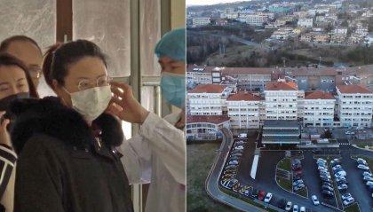 "L'epidemia accelera, è ""sindrome cinese"", San Marino alza le difese"