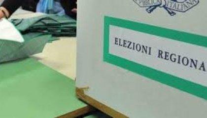 Regionali: alle ore 12 affluenza in aumento sia in Emilia-Romagna che in Calabria