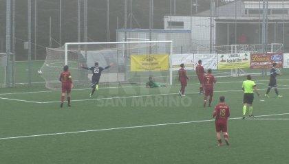 Campionato: derby della Funivia al Tre Penne, pari Tre Fiori-Folgore