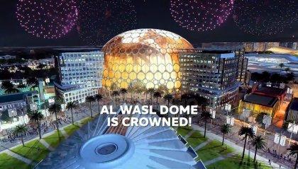 L'Expo di Dubai si avvicina earrivano investimenti extra
