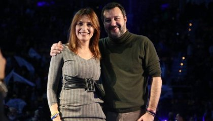 A Rimini 20 comuni votano Lucia Borgonzoni. Bonaccini ne conquista 5