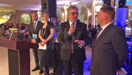 """""""A life full of promise"""", Sergio Barducci presenta a New York il libro su """"Cino"""" Mularoni"""