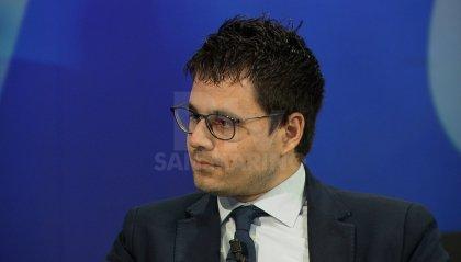 Lorenzo Forcellini Reffi nuovo presidente di Domani Motus Liberi