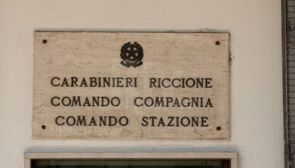 Ladri arrestati: uno dei sospetti segnalato ai Carabinieri dalla Gendarmeria
