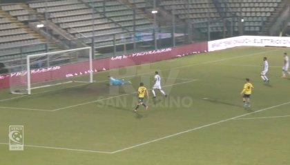 Modena-Imolese 2-2