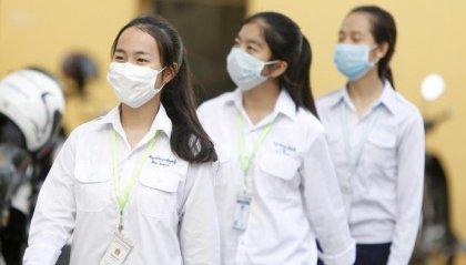 Coronavirus di Wuhan: raddoppiano le infezioni, oltre 4500 casi