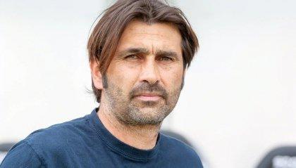 Cesena, è Viali il nuovo allenatore