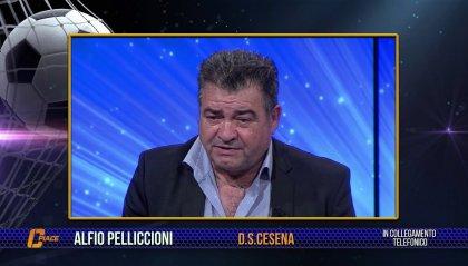 """Alfio Pelliccioni:"""" Viali è un allenatore che conosce la piazza e la categoria"""""""