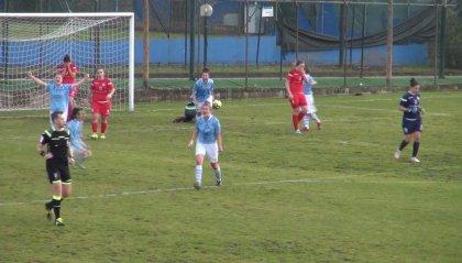 Femminile: alla Lazio il big match di serie B contro la San Marino Academy