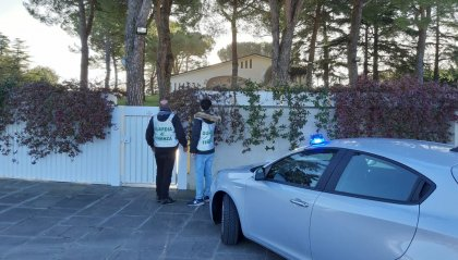 Frode sull'Iva, sequestro da altri 7 milioni a imprenditore