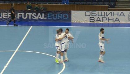 Albania-San Marino 4-1, a segno Fabio Belloni