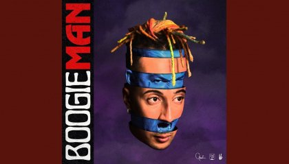 """""""Boogieman"""" , il nuovo singolo di Ghali Ft. Salmo"""