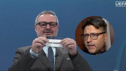 """Roberto Osimani: """"Danimarca squadra fisica, sarà molto dura"""""""