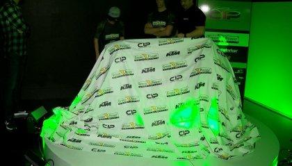 Il CIP Green Power presenta la squadra per il Mondiale 2020
