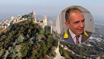 """""""Buoni i rapporti ma San Marino non abbassi la guardia"""": il comandante della GDF di Rimini sui rischi criminalità"""