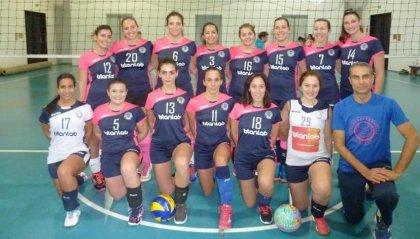 Juvenes Titanlab Volley cede con il Just in Volley