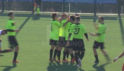 Buona la prima per Andy Selva: 3-0 Penna sul San Giovanni